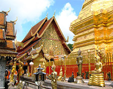 The Spirit of Chiang Mai : JC Tour